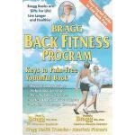 【预订】Bragg Back Fitness Program: With Spine Motion for