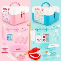 儿童过家家医生玩具套装宝宝女童生日礼物