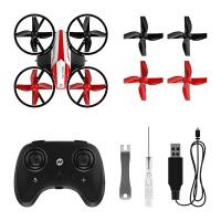 无人机迷你遥控飞机玩具电动四轴飞行器