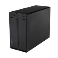 世特力裸族CRTS35EU3RS6G 3.5寸2盘位USB3.0串口硬盘阵列盒带RAID