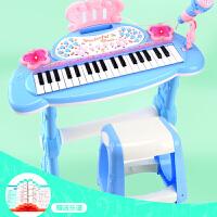 儿童电子琴宝宝早教启蒙音乐男孩女孩婴儿小孩智力玩具0-1-3-6岁