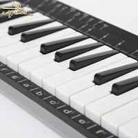 口风琴全乐理37键学生练习教学比赛儿童口风琴乐器琴