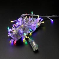 圣诞节装饰品用品圣诞树挂件活动氛围LED场景装扮布置球花蝴蝶结