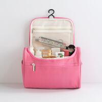 旅行洗漱包女户外旅游用品出差收纳袋男化妆包大容量套装