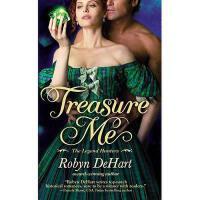【预订】Treasure Me