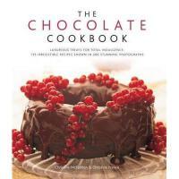 【预订】Chocolate: 135 Indulgent Recipes Shown in 260