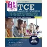 【中商海外直订】FTCE Elementary Education K-6 Study Guide: Test Pre