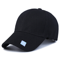 帽子棒球帽潮人韩版男士春夏嘻哈遮阳帽太阳帽青年鸭舌帽