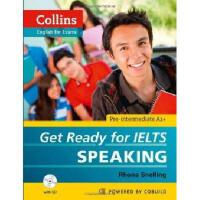 Collins Get Ready for IELTS Speaking