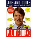 【预订】Age and Guile Beat Youth, Innocence, and a Bad