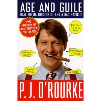 【预订】Age and Guile Beat Youth, Innocence, and a Bad 美国库房发货,通常付款后3-5周到货!