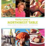 【预订】Kathy Casey's Northwest Table: Oregon, Washington