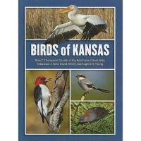 【预订】Birds of Kansas
