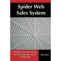 【预订】Spider Web Sales System