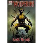 【预订】Wolverine Goes to Hell