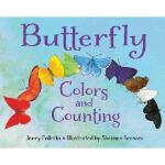 【预订】Butterfly Colors and Counting