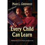 【预订】Every Child Can Learn /Second Edtion
