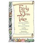 【预订】Fairly Grim Tales