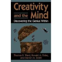 【预订】Creativity and the Mind: Discovering the Genius