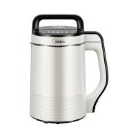 Midea/美的 豆浆机 家用 全自动 破壁 免滤 生磨 榨汁机 DJ12B-Easy201