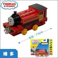 费雪托马斯和朋友之合金小火车玩具车托比飞机加图尔艾米丽玛丽恩儿童节礼物