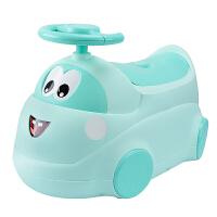 汽车抽屉式座便器 儿童坐便器婴儿男女宝宝小马桶便盆尿盆小孩
