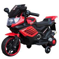 脉驰 新品电动汽车婴儿童电动车摩托车三轮车可坐小孩1-3童车4-5岁宝宝玩具车可坐人