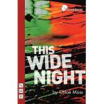 【预订】This Wide Night