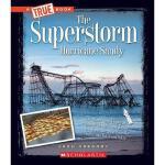 【预订】The Superstorm Hurricane Sandy