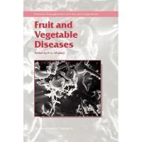 【预订】Fruit and Vegetable Diseases