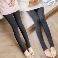 孕妇打底裤袜加绒冬季外穿孕妇裤子保暖棉裤孕妇丝袜2018新款
