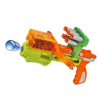 儿童玩具枪*连发软弹枪男孩水晶弹可发射水蛋连发儿童节礼物 套餐一