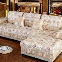 布艺沙发垫四季通用客厅组合坐垫