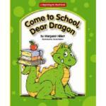 【预订】Come to School, Dear Dragon