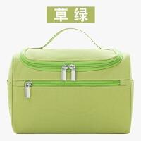 男女士出国旅行化妆品收纳包出差旅游洗漱包户外行清洁用品整理袋