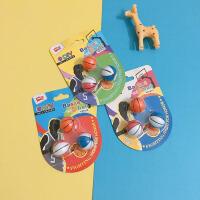 创意学生文具 篮球橡皮擦 造型橡皮 小学生奖品礼品 儿童学习用品 单卡