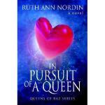 【预订】In Pursuit of a Queen: Queens of Raz Series Y9780595393