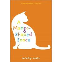 【全新直发】A Mango-Shaped Space Wendy Mass 9780316058254 Little