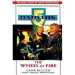 【预订】The Wheel of Fire Y9780345424518