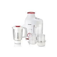 苏泊尔(SUPOR)榨汁机搅拌机家用多功能料理机ZQ40-250 图片色
