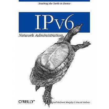 【预订】IPv6 Network Administration 美国库房发货,通常付款后3-5周到货!