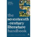 【预订】Seventeenth-Century Literature Handbook