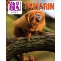 【中商海外直订】Lion Tamarin: Children Book of Fun Facts