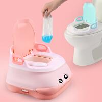 大号婴儿1-3-6岁男宝宝女便盆坐便器 儿童马桶小孩婴幼儿尿盆