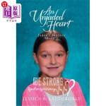 【中商海外直订】An Unjaded Heart: Jaden's Journey