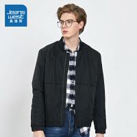 [3折到手价:89.7元再叠30券,仅限2.19-24]真维斯男装 秋装 薄间棉夹克外套