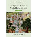[二手8成新]The Agrarian System Of Mughal India, 1556-1707 /I