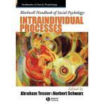 【预订】Blackwell Handbook Of Social Psychology: