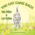 【预订】The Cat Came Back