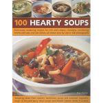【预订】100 Hearty Soups: Deliciously Sustaining Recipes for